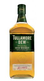 Tullamore Dew Original Irish Blended Whisky