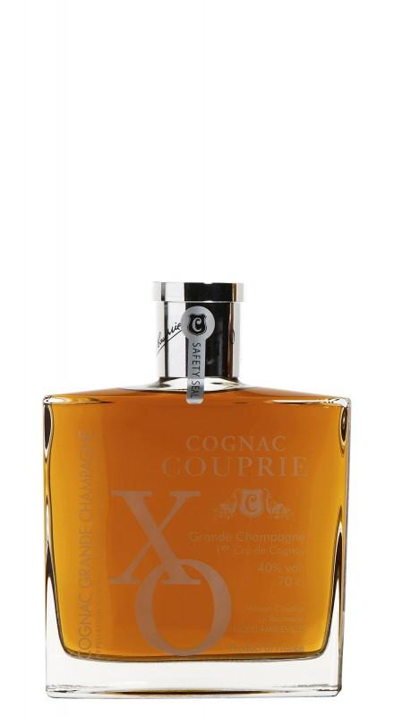 Couprie Carafe XO Cognac