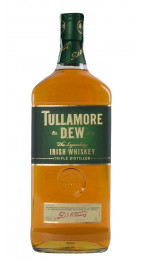 Tullamore Dew Irish Blended Whisky