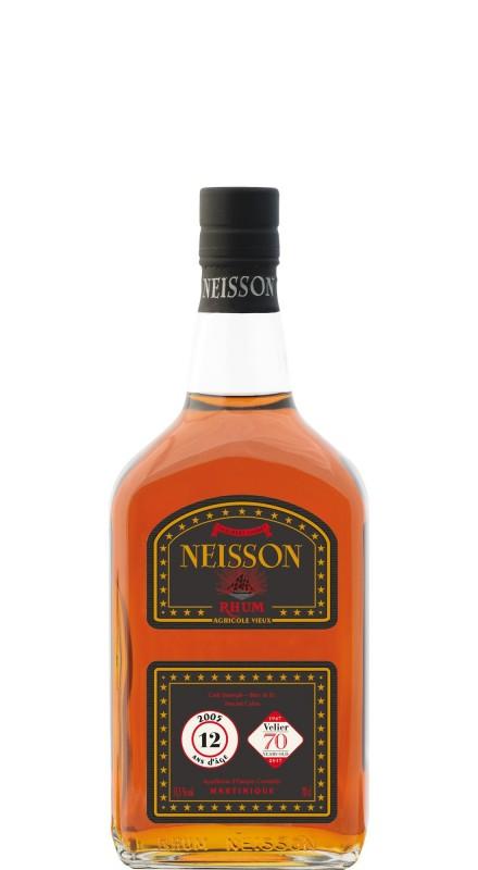 Neisson 2005 - 70° Anniversario Velier