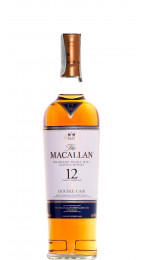 Macallan 12 Y.O. Double Wood Single Malt Whisky