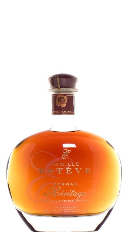 Esteve Coffret Carafe Heritage Cognac