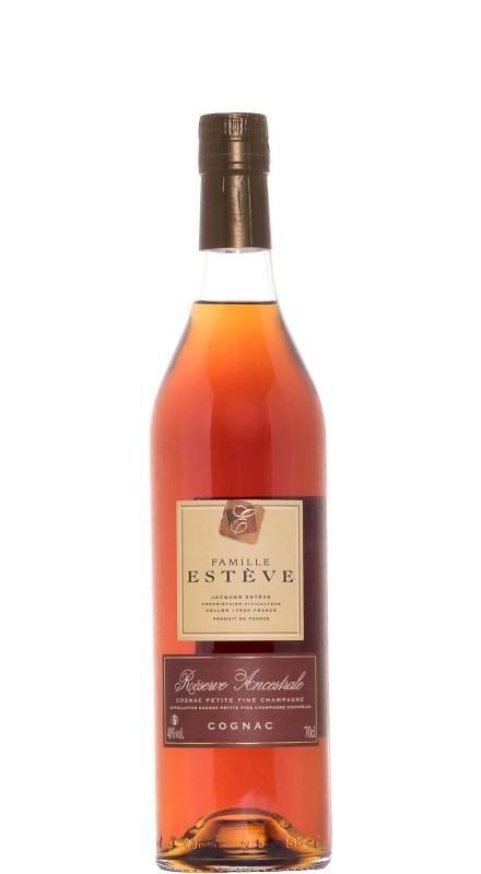 Esteve Reserve Ancestrale Cognac