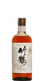 Nikka Taketsuru 17 Y.O. Vatted Malt Whisky