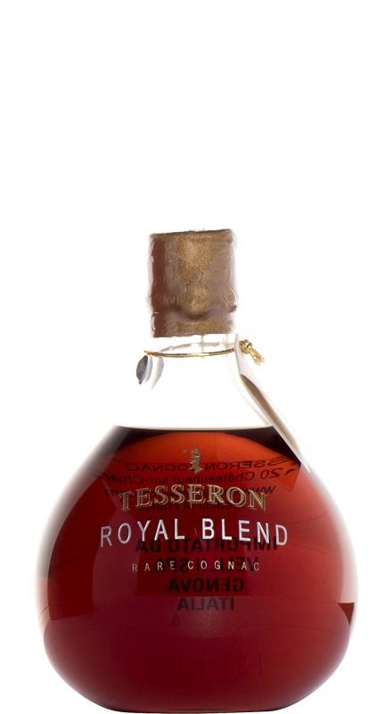 Tesseron Royal Blend Prestige Cognac