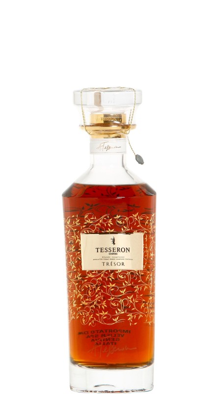 Tesseron Tresor Signature Cognac