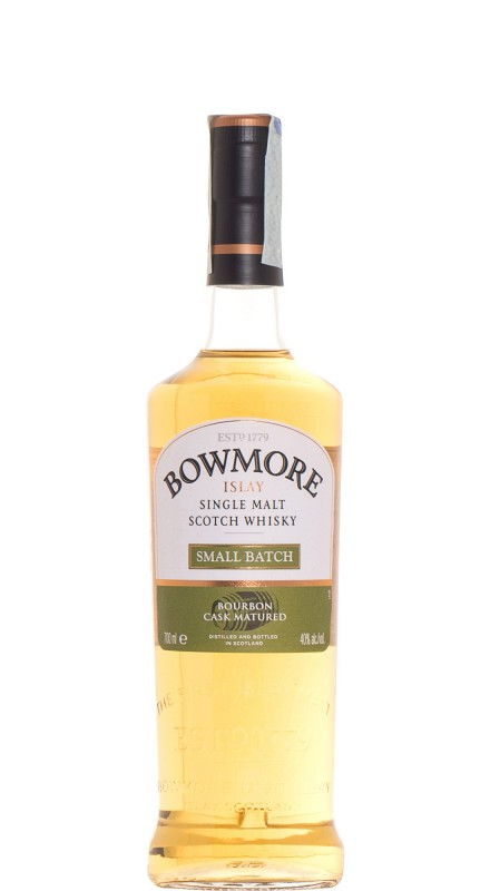 Bowmore Small Batch Reserve Single Malt Whisky