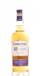 Tomintoul 10 Y.O. Single Malt Whisky