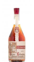 Lemorton 1972 Domfrontais AOC Calvados