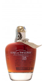 Kirk & Sweeney 18 Y.O. Rum