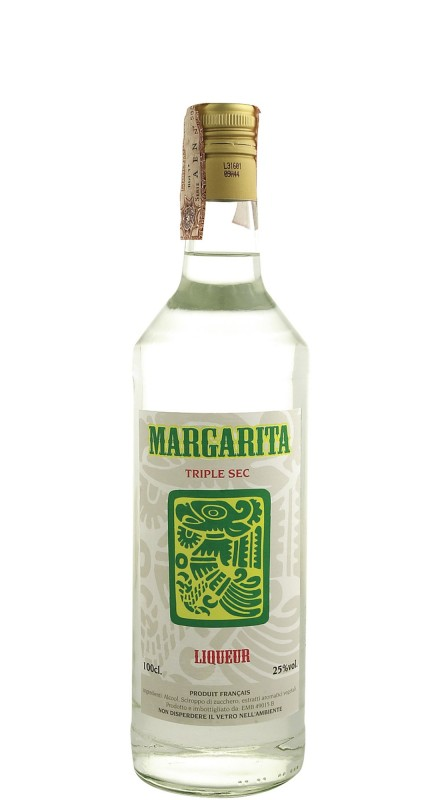 Monin Margarita Triple Sec Liquore