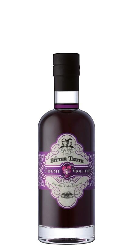 Bitter Truth Crema di Violetta Liquore