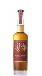 Nine Leaves Almost Spring Cabernet Sauvignon Cask Rum