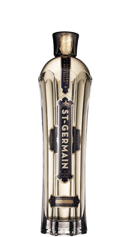 Saint Germain Liquore