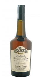 Drouin D'auge Hors D'age Calvados