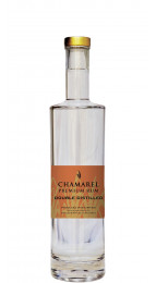 Chamarel Double Distilled Rhum Agricole 50 cl