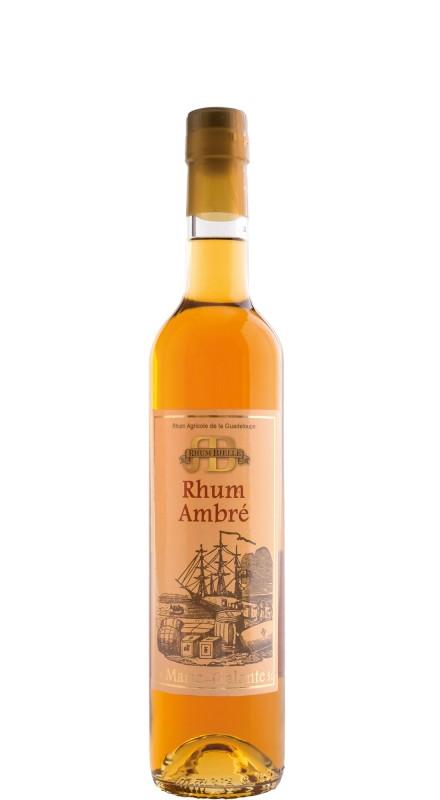 Bielle Ambré Rhum Agricole