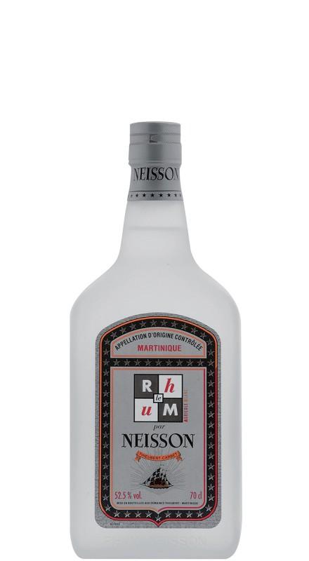 Neisson Blanc 52.5° Rhum Agricole