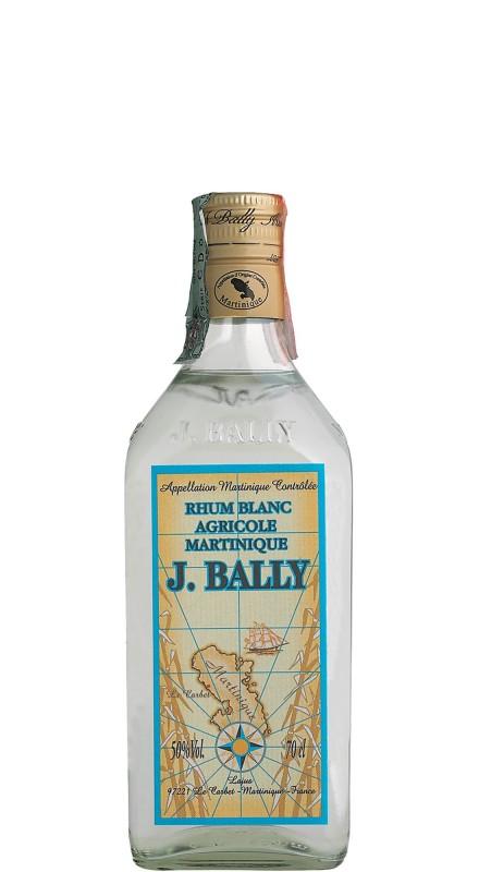 Bally Blanc Rhum Agricole