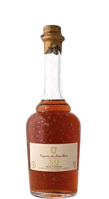 Remi Landier XO Cognac