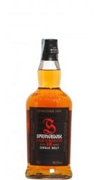 Springbank 12 Y.O. Single Malt Whisky