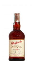Glenfarclas 17 Y.O. Single Malt Whisky