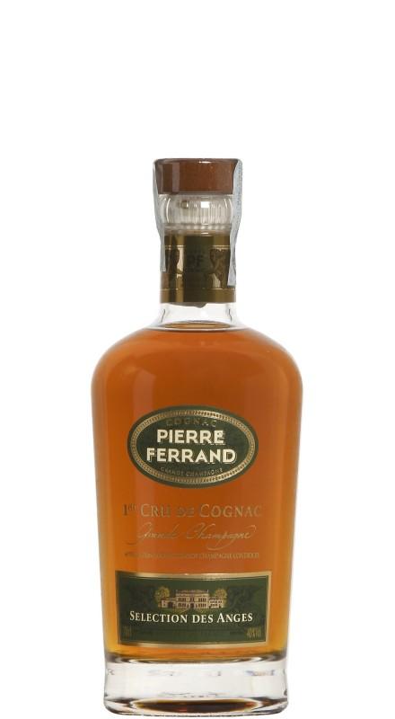Pierre Ferrand Selection Des Anges Cognac