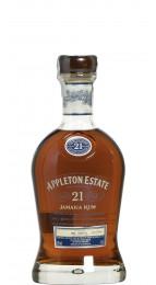 Appleton Estate 21 Years Old Rum