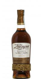 Zacapa Reserva Limitata 2015 Rum