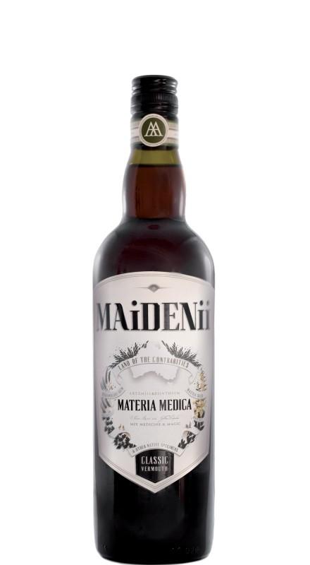Maidenii Classic Vermut