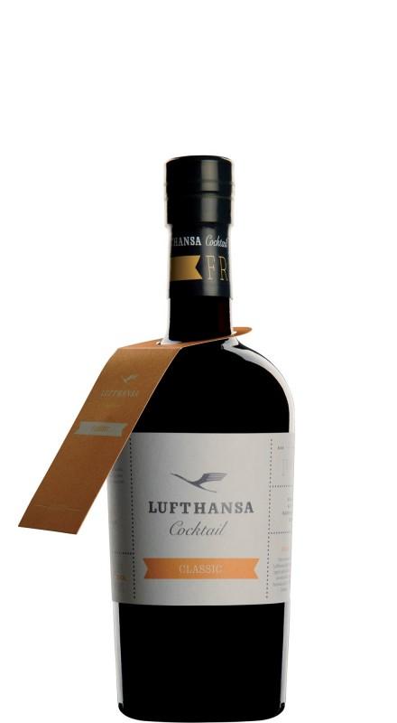 Lufthansa Cocktail Classic