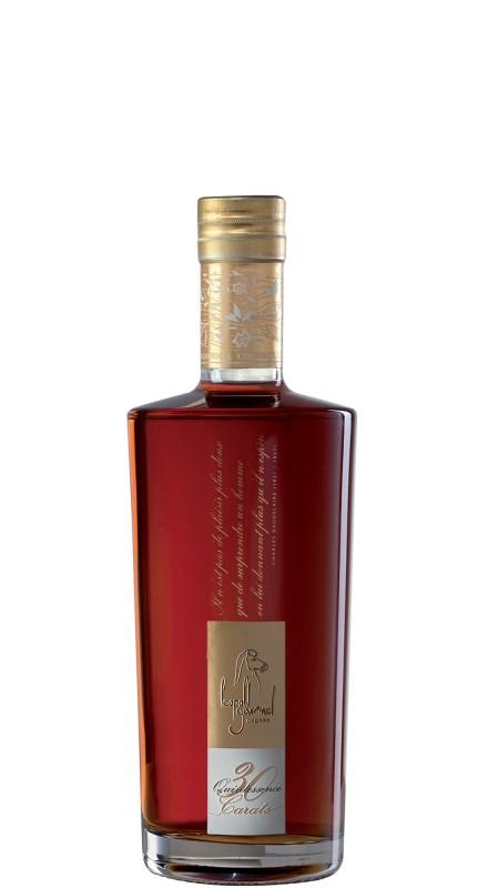 Léopold Gourmel Quintessence 30 Carats Cognac