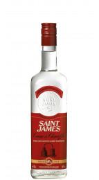 Saint James Coeur De Chauffe Blanc Agricole Rhum