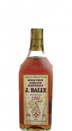 Bally 1997 Agricole Rhum