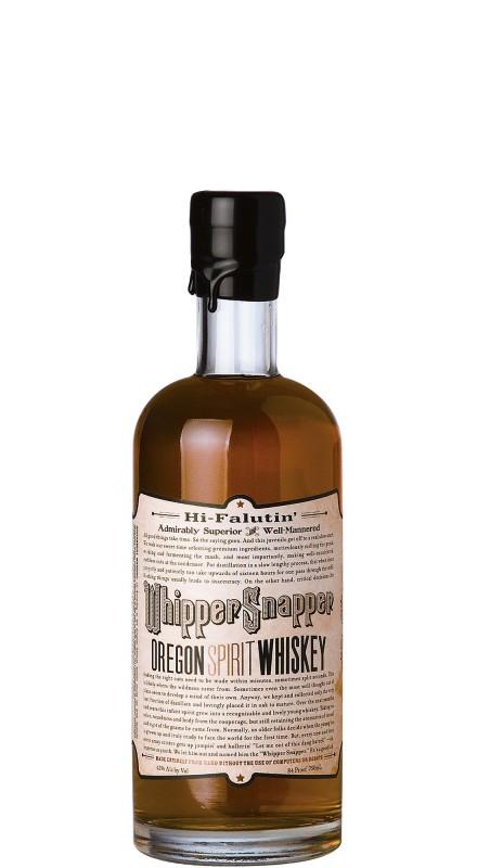 Ransom Spirits Whipper Snapper American Whiskey