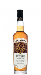 Compass Box Spice Tree Blended Malt Whisky