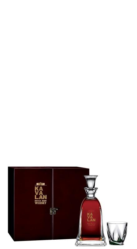 Kavalan Pedro Ximenez Cask Single Malt Whisky