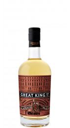 Compass Box Great King st. Glasgow Blended Whisky