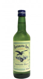 Pontarlier Anis A L'ancienne Liquore all'Anice