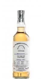 Signatory Bruichladdich 19 Y.O. 1992 Single Malt Whisky