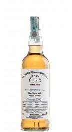 Signatory Bowmore 12 Y.O. 2002 Single Malt Whisky