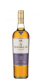 Macallan 18 Y.O. Fine Oak Single Malt Whisky