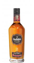 Glenfiddich 21 Y.O. Gran Reserva