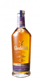 Glenfiddich 26 Y.O. Excellence