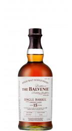 Balvenie 15 Y.O. Single Barrel Sherry Cask Single Malt Whisky