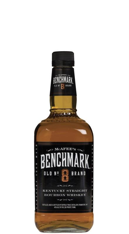 Benchmark Kentucky Bourbon Whiskey