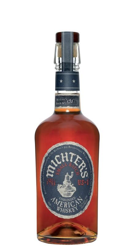 Michter's Us*1 Blended American Whiskey