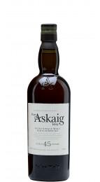 Port Askaig 45 Y.O. Single Malt Whisky