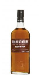 Auchentoshan Blood Oak Single Malt Whisky