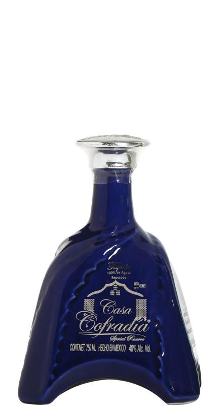 Casa Cofradia Reposado Tequila